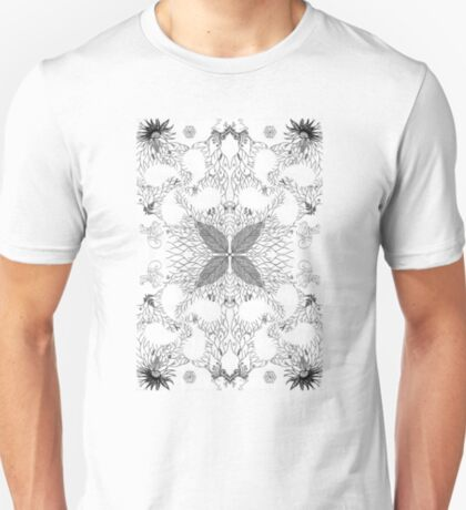 Nature's Patterns T-Shirt