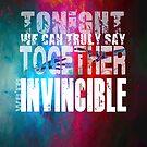 « Muse Invincible » par clad63