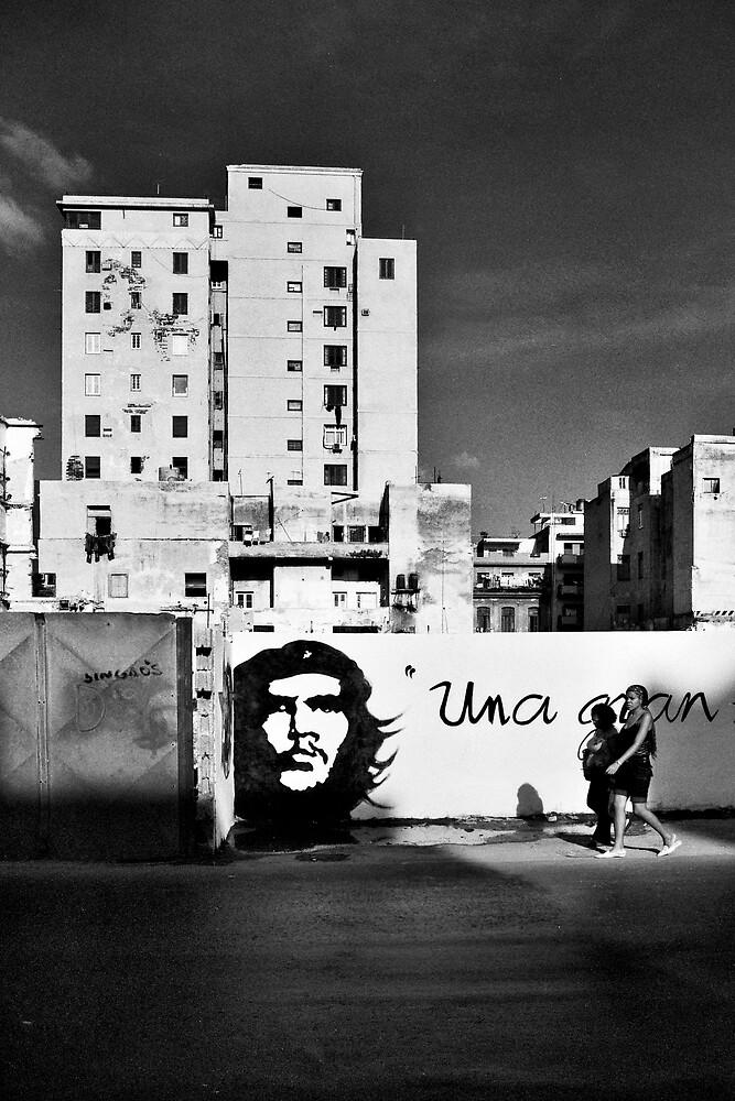Havanna V by ZoltanBalogh