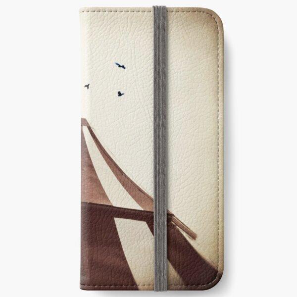 Le Carnivale iPhone Wallet