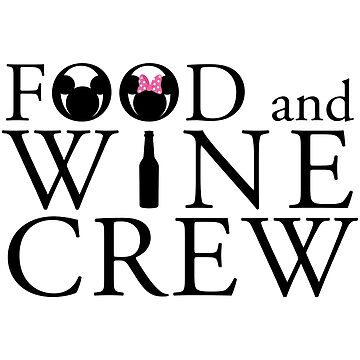 Food and Wine Crew by yaney85