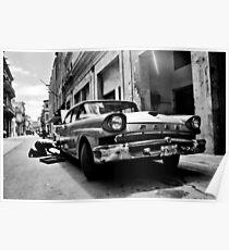 Havana VII Poster