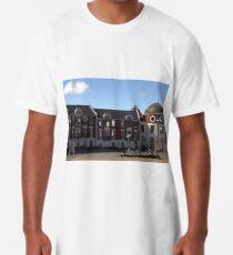 Camiseta larga Parada de autobús de Liverpool