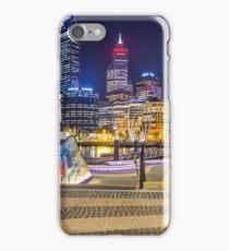 Elizabeth Quay - Perth WA  iPhone Case/Skin