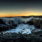 Gooseberry Cove by TheNatureOfThings