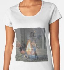 Resurrection Women's Premium T-Shirt
