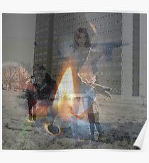 Resurrection Poster
