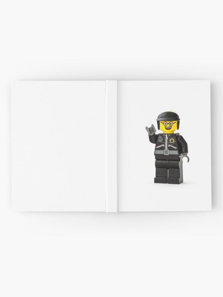 Alternative Ansicht von Hi Kumpel! Notizbuch