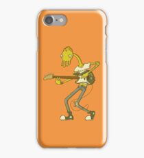 Space Rock 2 Electric Boogaloo  iPhone Case/Skin