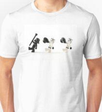 Musical Star Wars Unisex T-Shirt