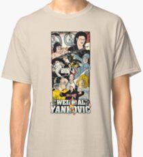 """Weird Al"" Yankovic Classic T-Shirt"