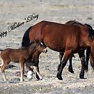 Mother's Day by Gene Praag