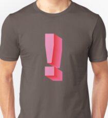 Surprised Unisex T-Shirt