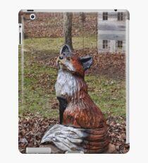 Sly Fox iPad Case/Skin
