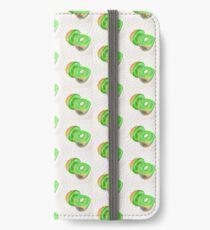 Kiwilicious iPhone Wallet/Case/Skin