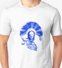 Spartan Hero Unisex T-Shirt