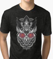 The Random Dimension Tri-blend T-Shirt