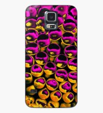 Toasted Orbs Case/Skin for Samsung Galaxy
