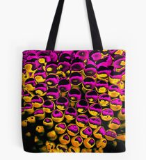 Toasted Orbs Tote Bag