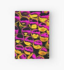 Toasted Orbs Hardcover Journal
