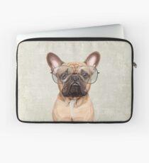 Mr Bulldog Laptop Sleeve