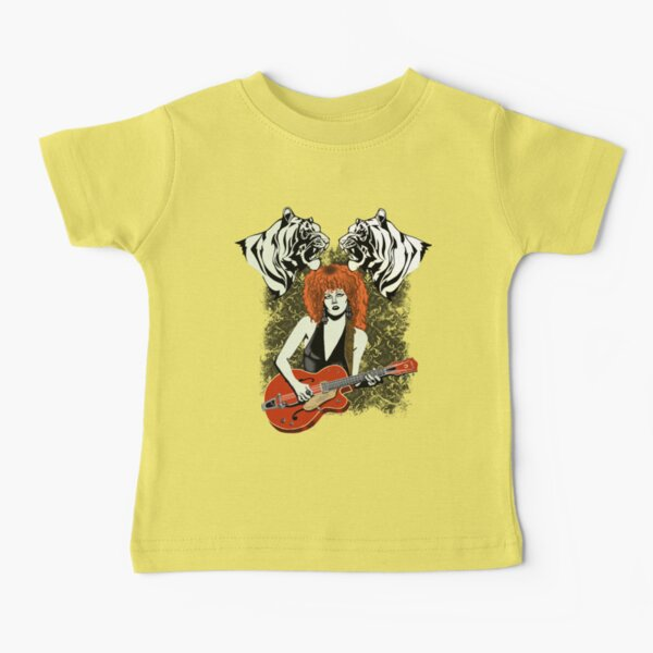 Poison Ivy Baby T-Shirt