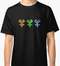 Birth by Sleep trio  Classic T-Shirt