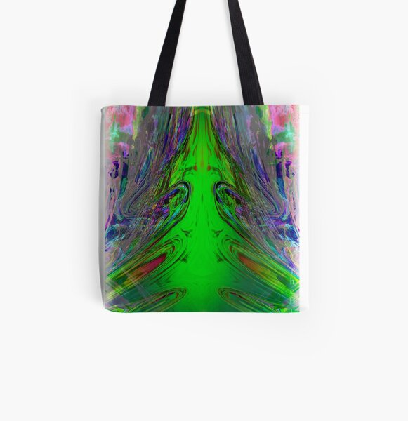...   Merry  Christmas  to  all  ...   and a Festive Holiday Season   ... All Over Print Tote Bag