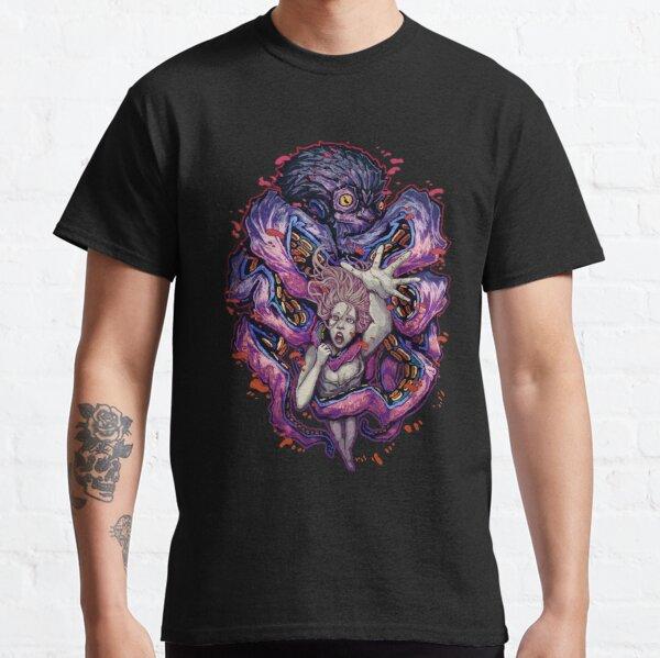Octopus Monster Classic T-Shirt