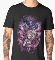 Octopus Monster Men's Premium T-Shirt