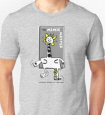The Mimic Master Comic Hero Design Unisex T-Shirt