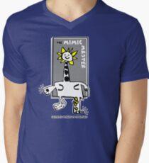 The Mimic Master Comic Hero Design T-Shirt