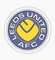 1977 - 1981 Sticker