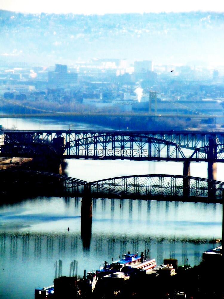 Bridges by margieacosta