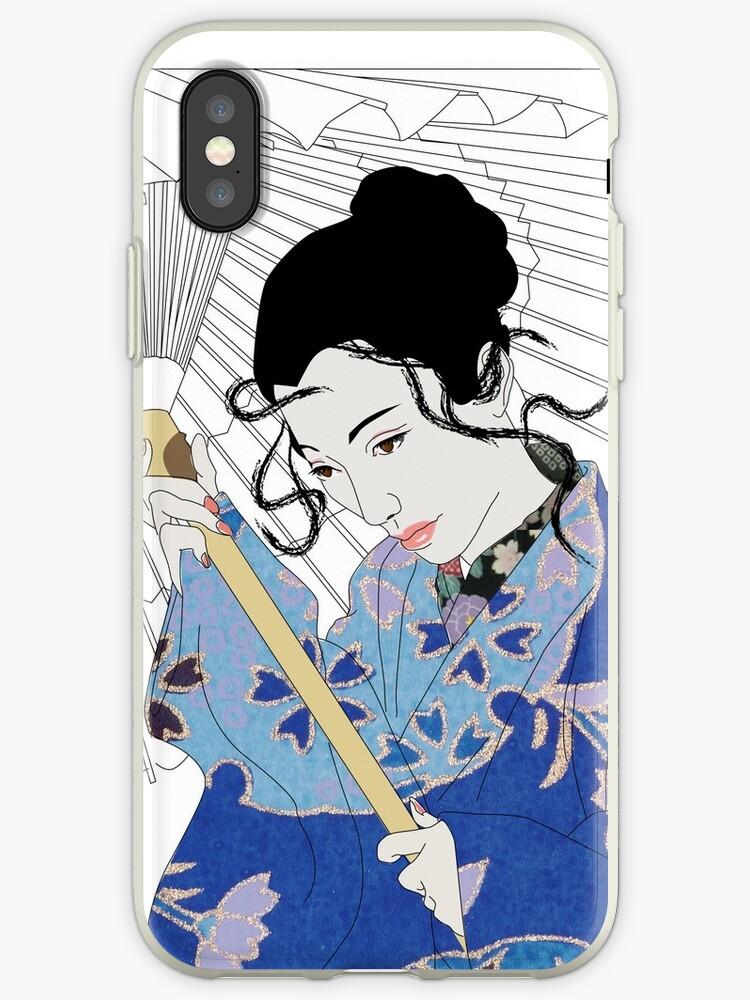 Honor Japan by SilviaUntz