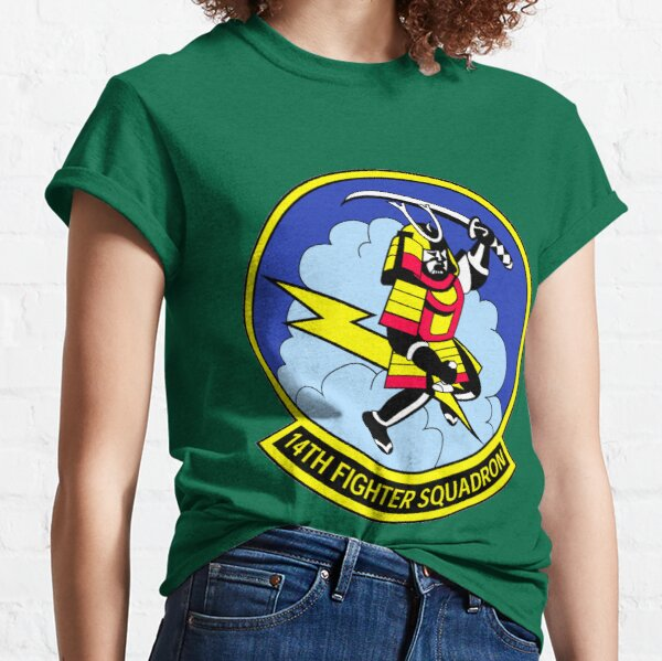 14th Fighter Squadron Classic T-Shirt