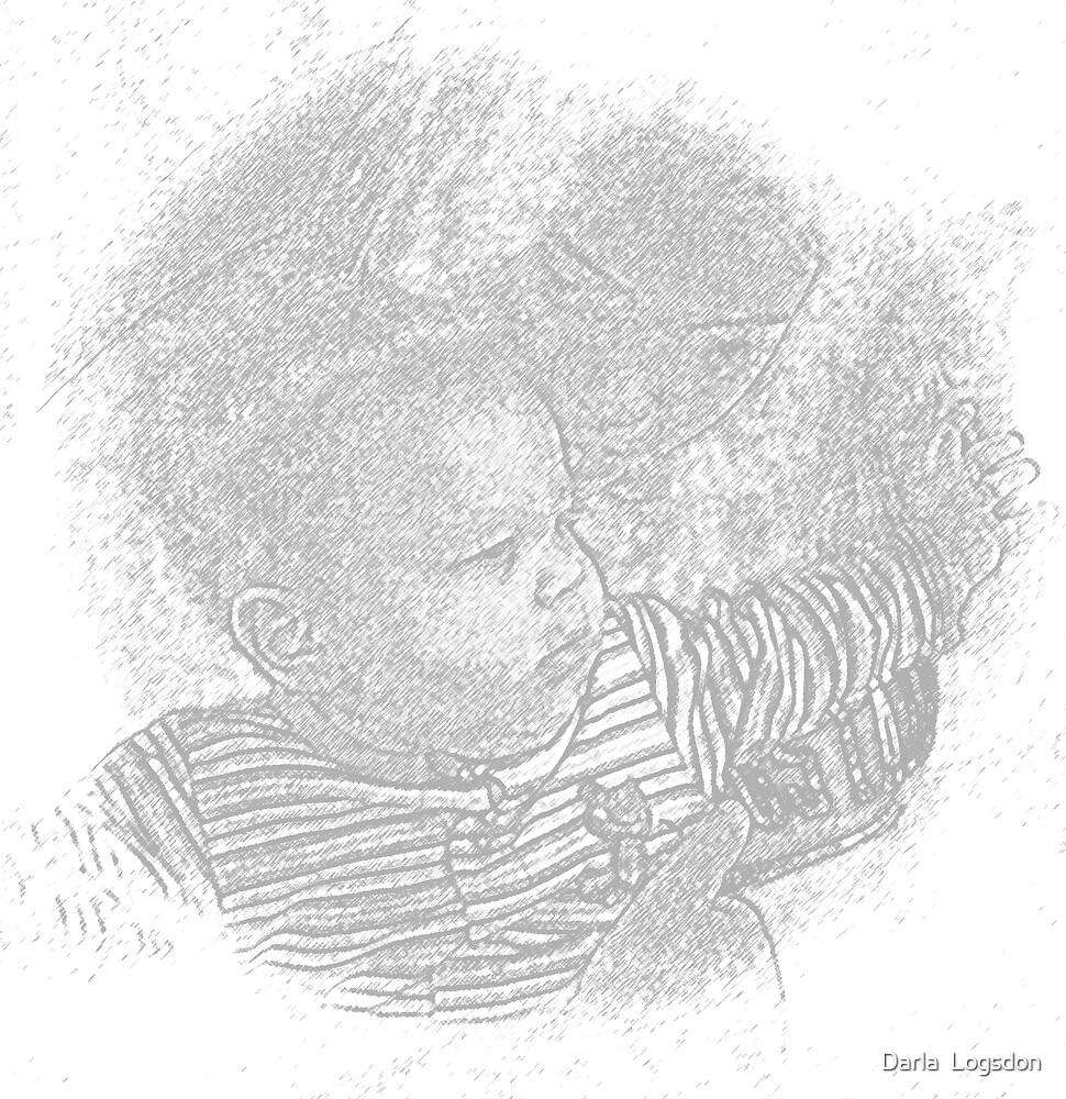 Mother's Love by Darla  Logsdon