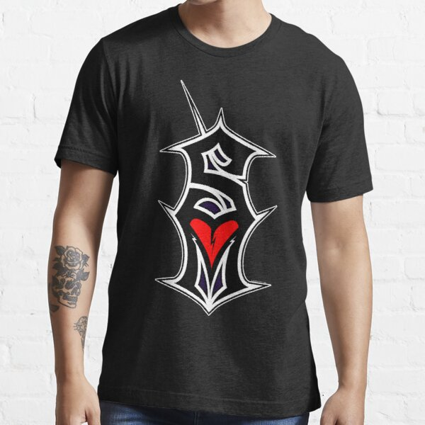 s and m Essential T-Shirt