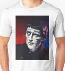 The Monster (Christopher Lee) T-Shirt