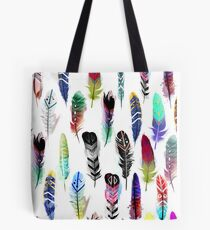 Festival of Feathers! Tote Bag