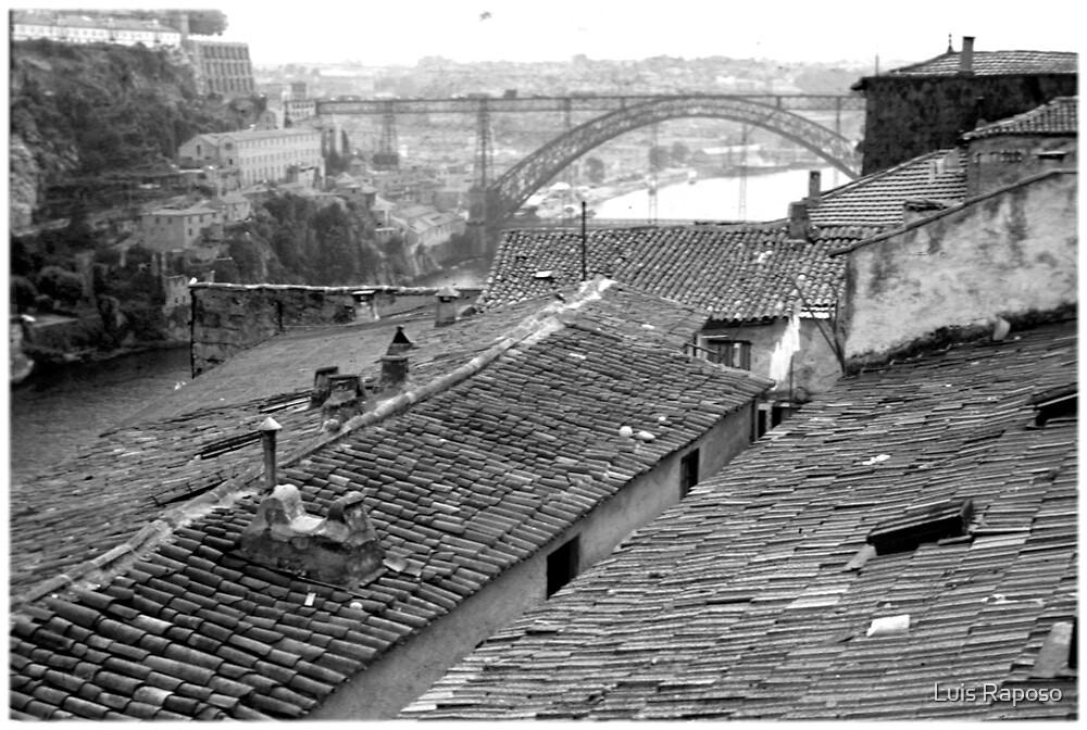 1972 - Porto by Luis Raposo