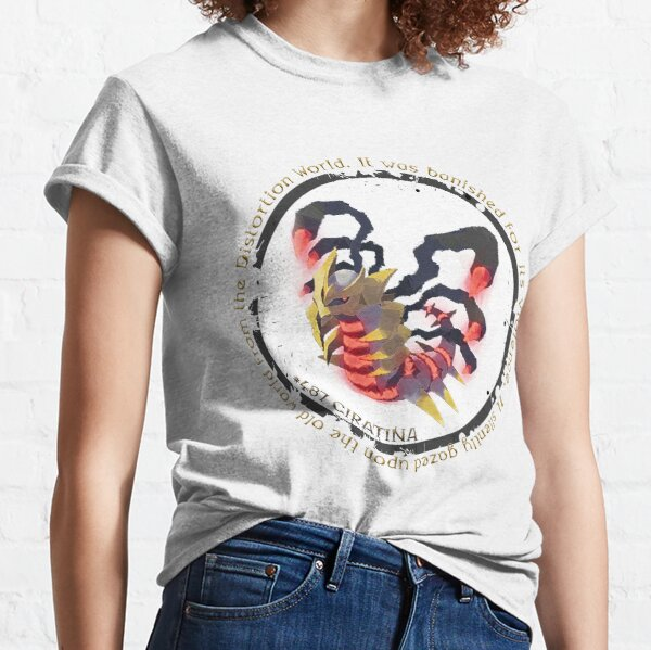 #487 GIRATINA Classic T-Shirt