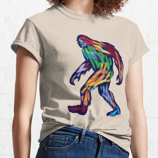 The Avenger Classic T-Shirt