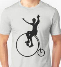 No Handlebars T-Shirt