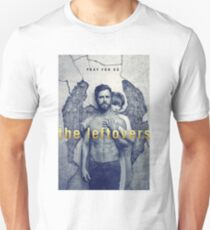The Leftovers Wall T-Shirt