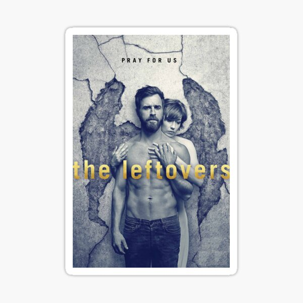 The Leftovers Wall Sticker