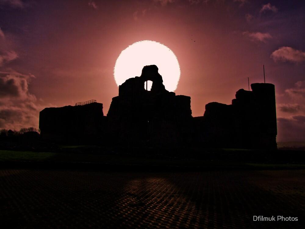 Castle by Dfilmuk Photos