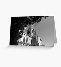 Loches Greeting Card