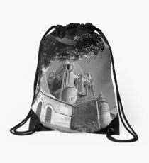 Loches Drawstring Bag