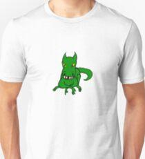One Friendly Dragon Unisex T-Shirt